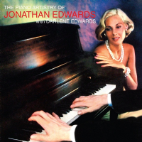 Darlene and Jonathan Edwards The Original Piano Artistry Of... CD